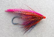 Juri Shumaokv Tube Fly Patterns